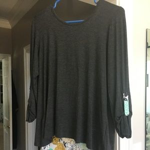 NWT Stitch Fix Market & Spruce Thurley Top S